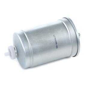 RIDEX Filtro de combustible (9F0128)