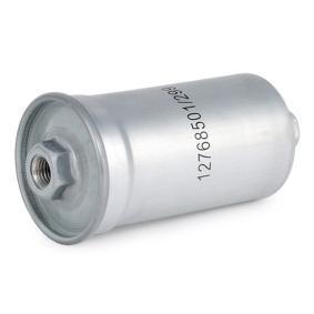 RIDEX Filtro combustibile (9F0133)