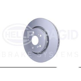 Filtro de aceite para motor 8DD 355 125-321 HELLA