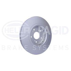 CR-V IV (RM_) HELLA Filtro aceite 8DD 355 125-321