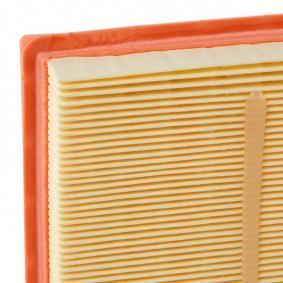MANN-FILTER VW GOLF Luftfilter (C 22 035)