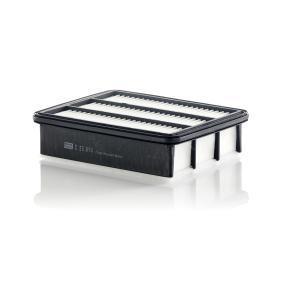 MANN-FILTER Filtro de aire C 25 014