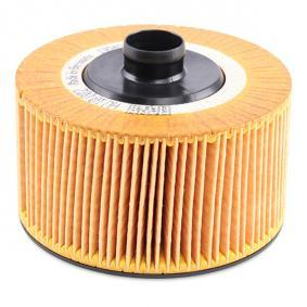 A2811800210 für MERCEDES-BENZ, SMART, Ölfilter MANN-FILTER (HU 10 002 z) Online-Shop