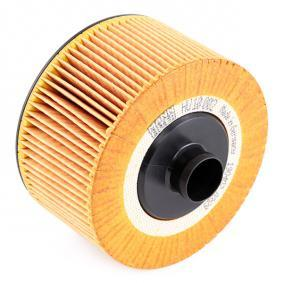 MANN-FILTER HU 10 002 z Ölfilter OEM - A2001800009 MERCEDES-BENZ, SMART, TOFAS, TOPRAN, NPS günstig