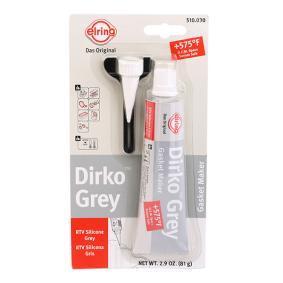 Dichtstoff ELRING Art.No - 510.030 OEM: MD997110 für MITSUBISHI kaufen