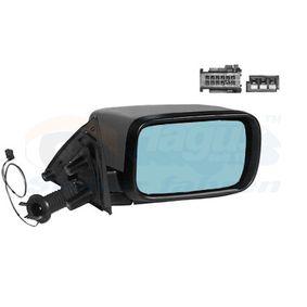 Außenspiegel VAN WEZEL Art.No - 0639808 OEM: 51168250438 für BMW kaufen