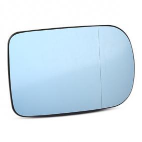 Spiegelglas Außenspiegel 0639830 VAN WEZEL
