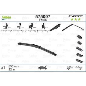 VALEO FIAT PANDA Glow plugs (575007)