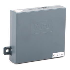VALEO Kit sensores aparcamiento 632202