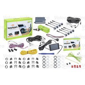 632202 VALEO Sensores de estacionamiento - HONDA CR-V 01/2012