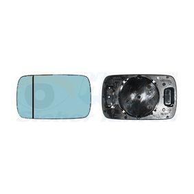 Spiegelglas, Außenspiegel VAN WEZEL Art.No - 0640833 OEM: 51168119719 für BMW kaufen