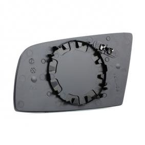 VAN WEZEL Spiegelglas, Außenspiegel 51167065082 für BMW bestellen