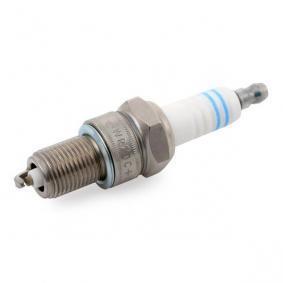 BOSCH Запалителна свещ A0031594503 за MERCEDES-BENZ, SMART, STEYR, MAYBACH купете