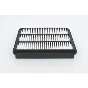 EPICA (KL1_) BOSCH Luftfilter F 026 400 546