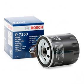 Ibiza IV ST (6J8, 6P8) BOSCH Filtro aceite F 026 407 153