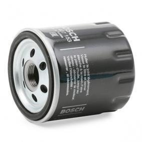BOSCH Filtro de aceite F 026 407 153