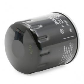 BOSCH Filtro de aceite motor (F 026 407 153)
