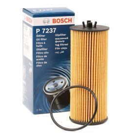A2781840125 für MERCEDES-BENZ, Ölfilter BOSCH (F 026 407 237) Online-Shop