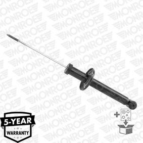 8D9513031A für VW, AUDI, SKODA, SEAT, Stoßdämpfer MONROE (376057SP) Online-Shop