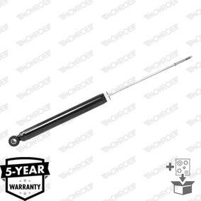 Stoßdämpfer MONROE Art.No - 376140SP OEM: 4853059257 für TOYOTA kaufen