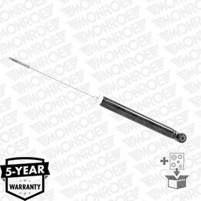 4853080136 für TOYOTA, Stoßdämpfer MONROE (376140SP) Online-Shop