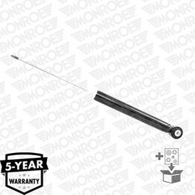 Stoßdämpfer (376194SP) hertseller MONROE für VW Golf Sportsvan (AM1, AN1) ab Baujahr 02.2014, 110 PS Online-Shop