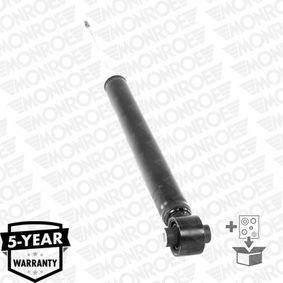 376195SP Stoßdämpfer MONROE für VW GOLF 1.2 TSI 86 PS zu niedrigem Preis
