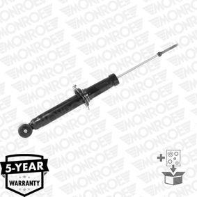 MONROE Stoßdämpfer MR103630 für VOLVO, MITSUBISHI bestellen