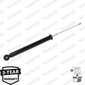 Stoßdämpfer MONROE Art.No - 376230SP OEM: 1J0512011BR für VW, AUDI, SKODA, SEAT kaufen