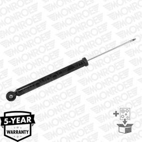 MONROE Stoßdämpfer 1J0512011BR für VW, AUDI, SKODA, SEAT bestellen