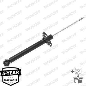 Stoßdämpfer MONROE Art.No - 376232SP OEM: 8D5513031L für VW, AUDI, SKODA, SEAT kaufen
