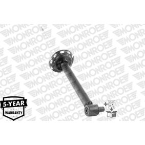 8D5513031L für VW, AUDI, SKODA, SEAT, Stoßdämpfer MONROE (376232SP) Online-Shop