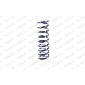 Fahrwerksfeder MONROE Art.No - SE3315 OEM: 2023241804 für MERCEDES-BENZ kaufen