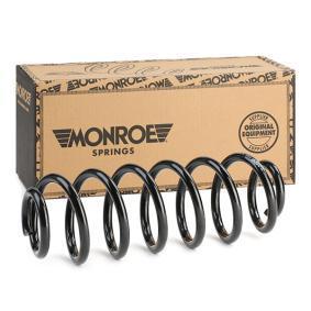 3C0511115AF für VW, SKODA, SEAT, Fahrwerksfeder MONROE (SE3681) Online-Shop