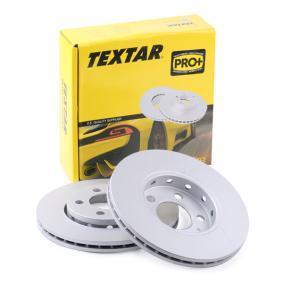 3496025 für , Bremsscheibe TEXTAR (92082205) Online-Shop