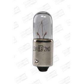CBM54S Glühlampe, Blinkleuchte von CHAMPION Qualitäts Ersatzteile