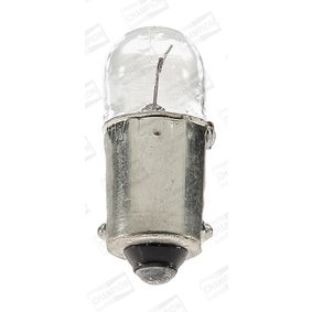 Крушка с нагреваема жичка, светлини купе CBM68S онлайн магазин