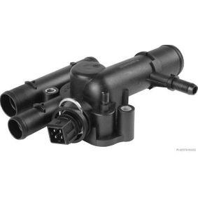 Thermostat, Kühlmittel HERTH+BUSS JAKOPARTS Art.No - J1531037 OEM: 8200262241 für RENAULT, RENAULT TRUCKS kaufen