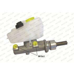 FERODO Bremszylinder FHM1547