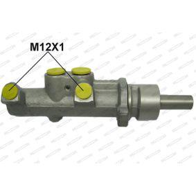 FERODO Bremszylinder FHM1548