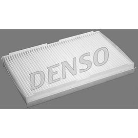 DENSO Filtro aire habitáculo DCF470P