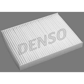 DENSO FIAT PUNTO Pollen filter (DCF504P)