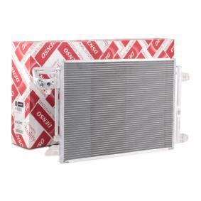 DENSO Kondenzátor klimatizace (DCN32032)