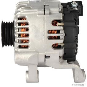 Alternador HERTH+BUSS ELPARTS Art.No - 32080580 OEM: 12317790548 para BMW, ALPINE, ALPINA obtener