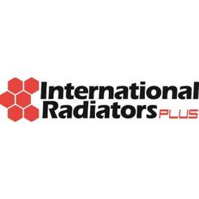 Heat exchanger interior heating 17006304 VAN WEZEL
