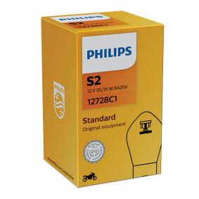 Glühlampe, Fernscheinwerfer 12728C1 Online Shop