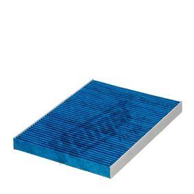 HENGST FILTER Filter, Innenraumluft (E900LB) niedriger Preis