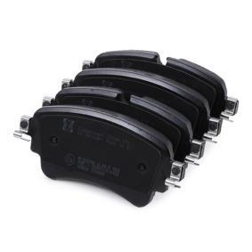 ZIMMERMANN Kit de plaquettes de frein, frein à disque (22308.175.1) à bas prix