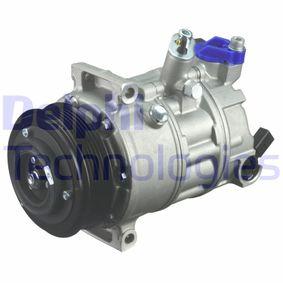 Популярни Компресор / -единични части DELPHI TSP0155999 за VW GOLF 1.9 TDI 105 K.C.