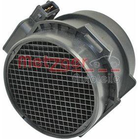 METZGER Motorelektrik 0890373